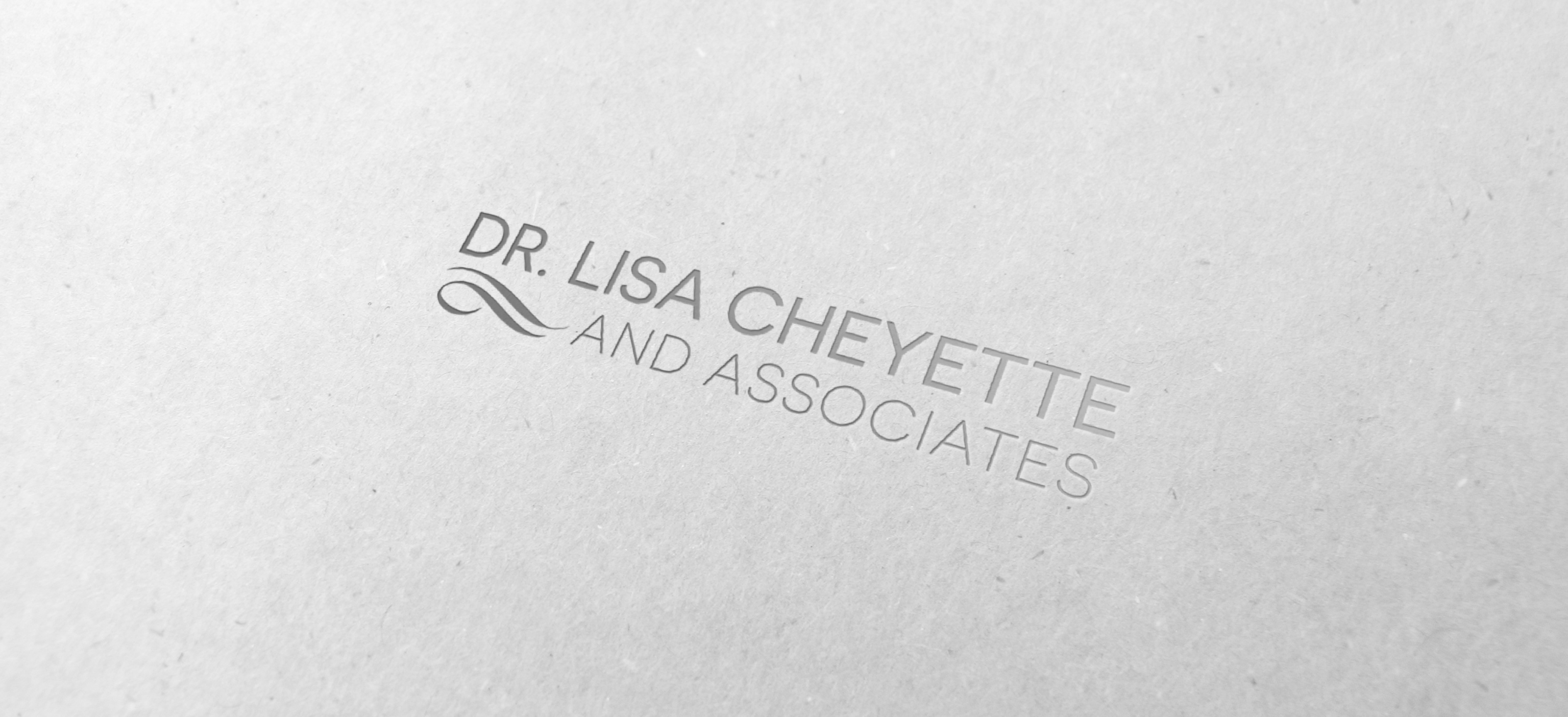 DR LISA CHEYETTE AND ASSOCIATES logo