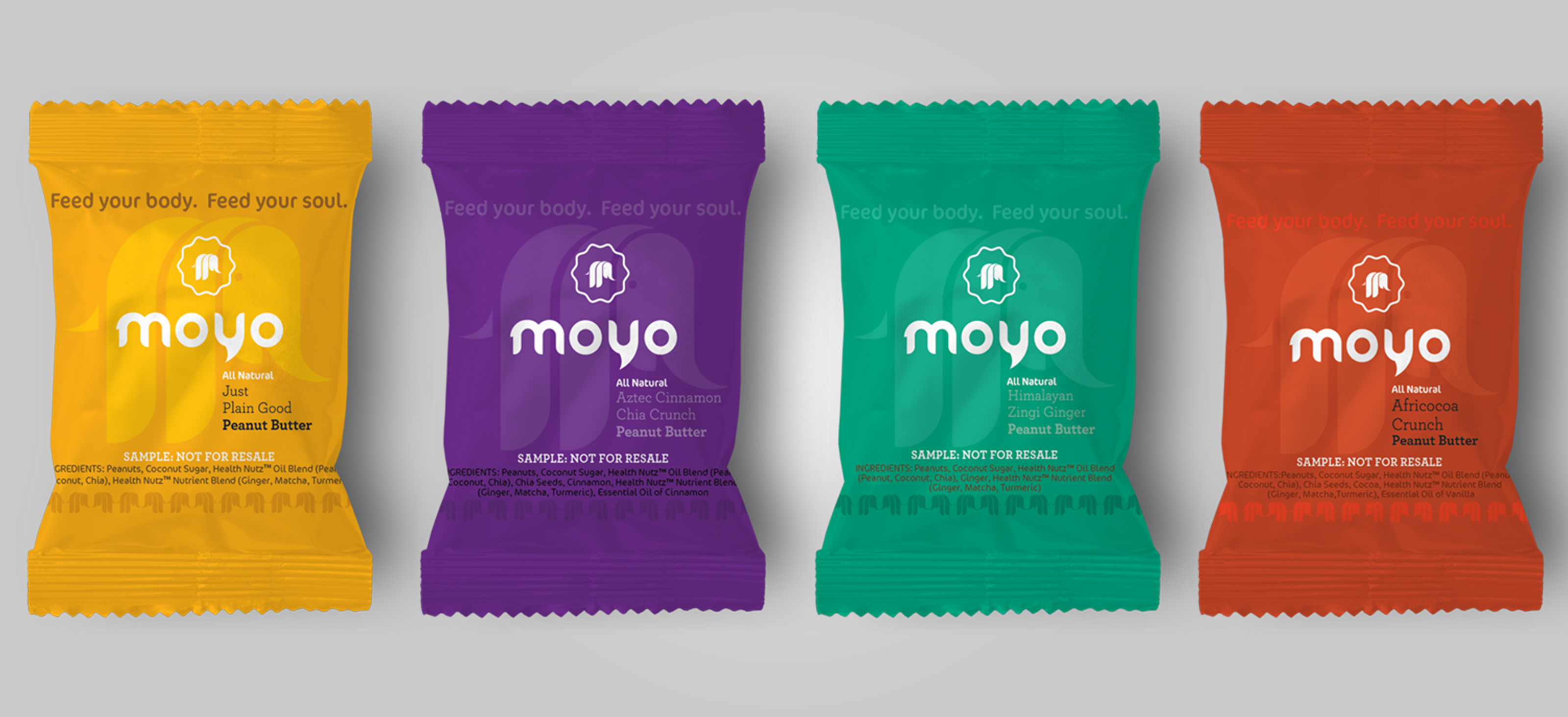 MOYO Packets