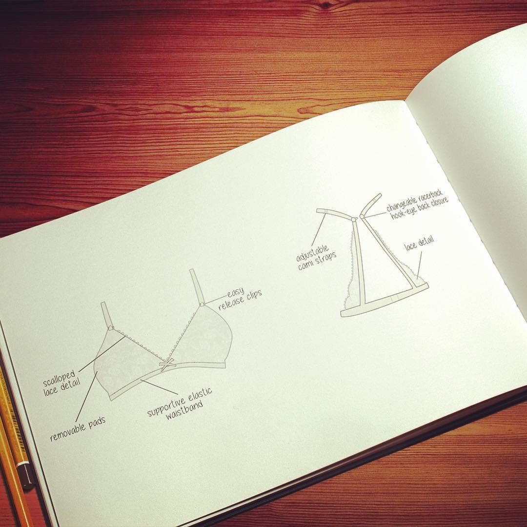OhLaLa sketch