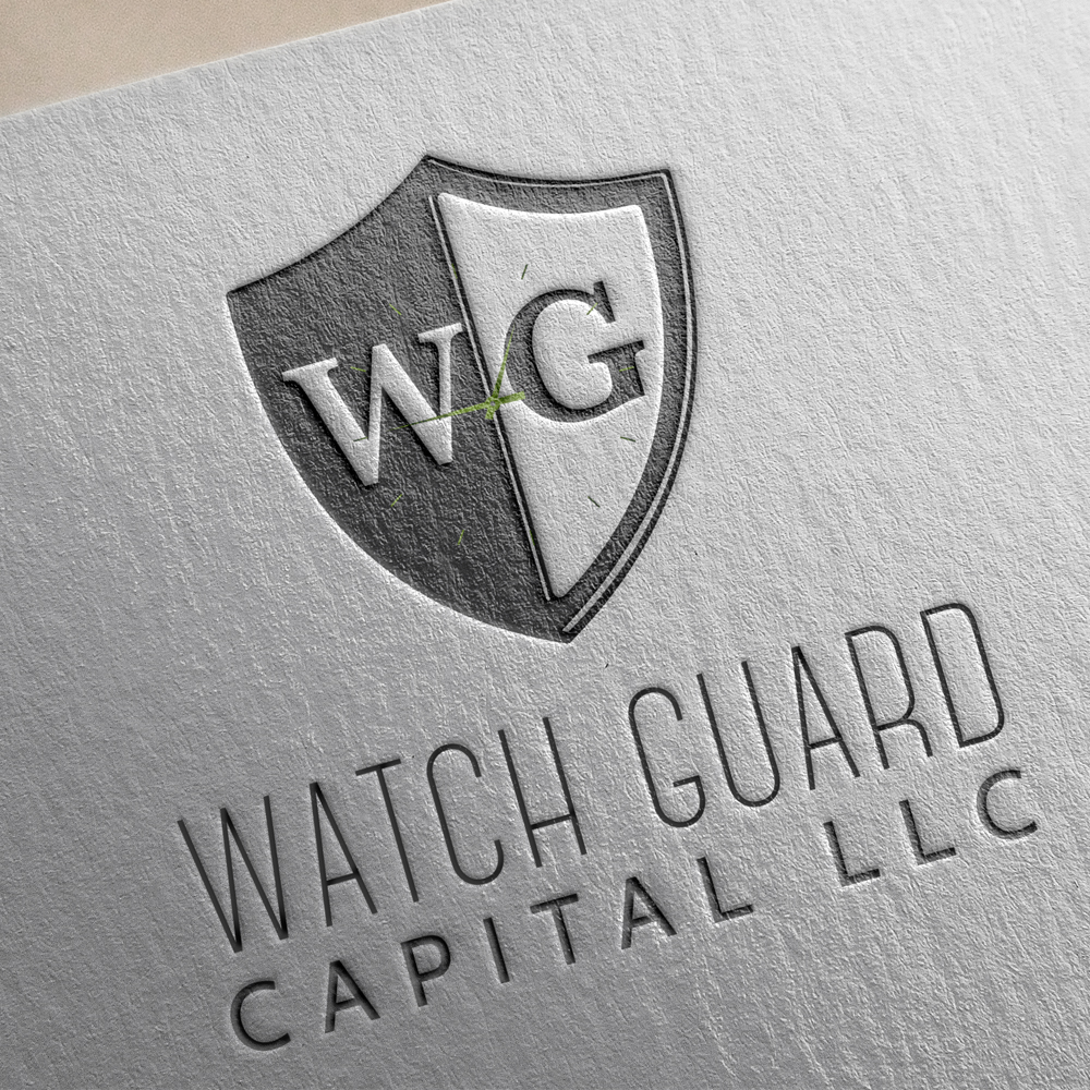 Watch Guard Capitol logo