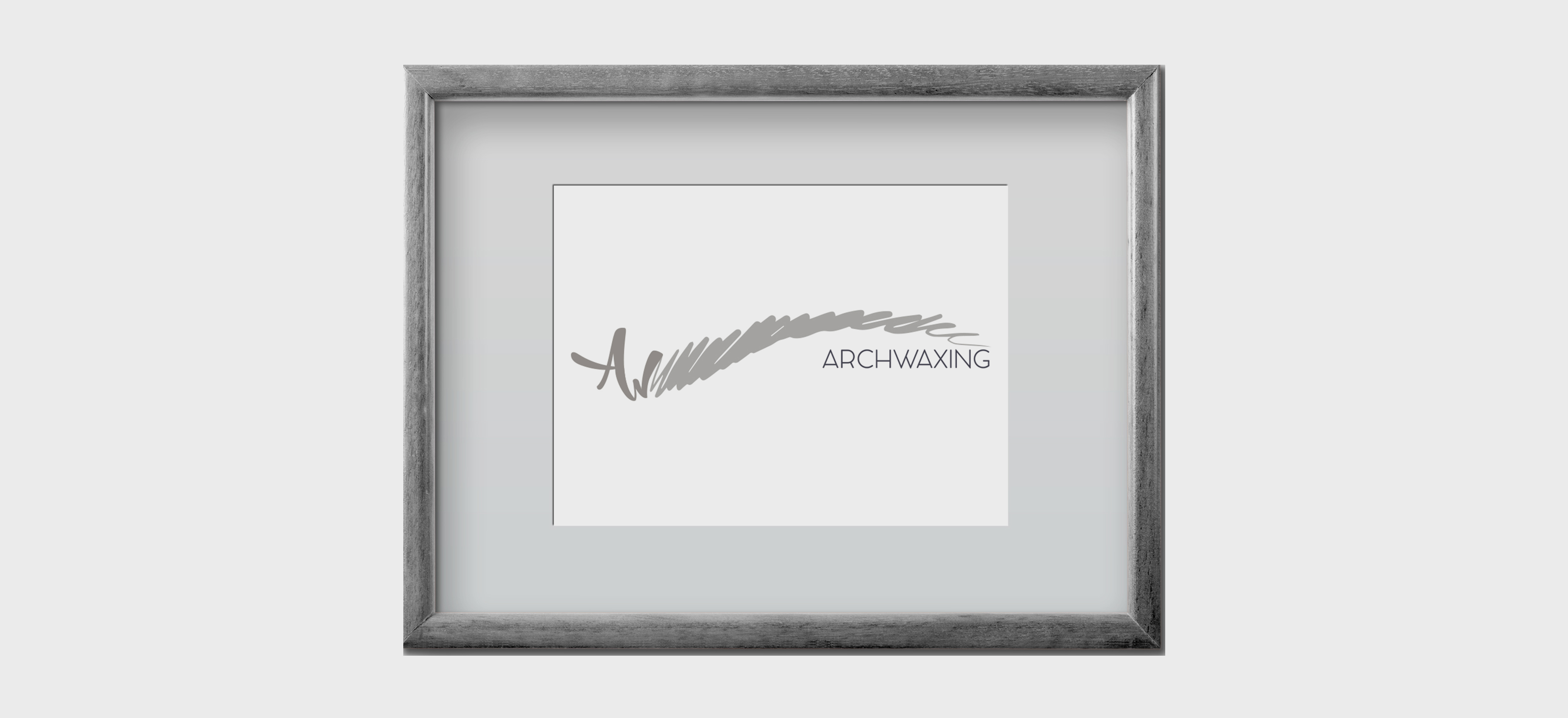 archwaxing logo