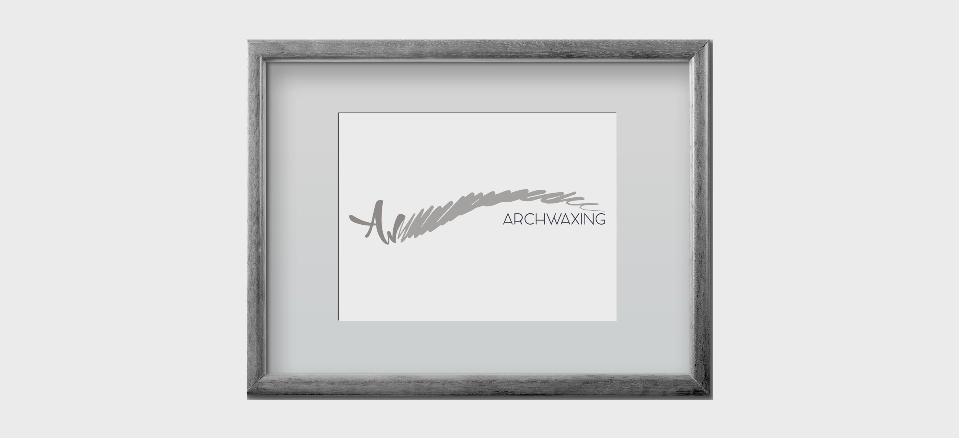 archwaxing logo
