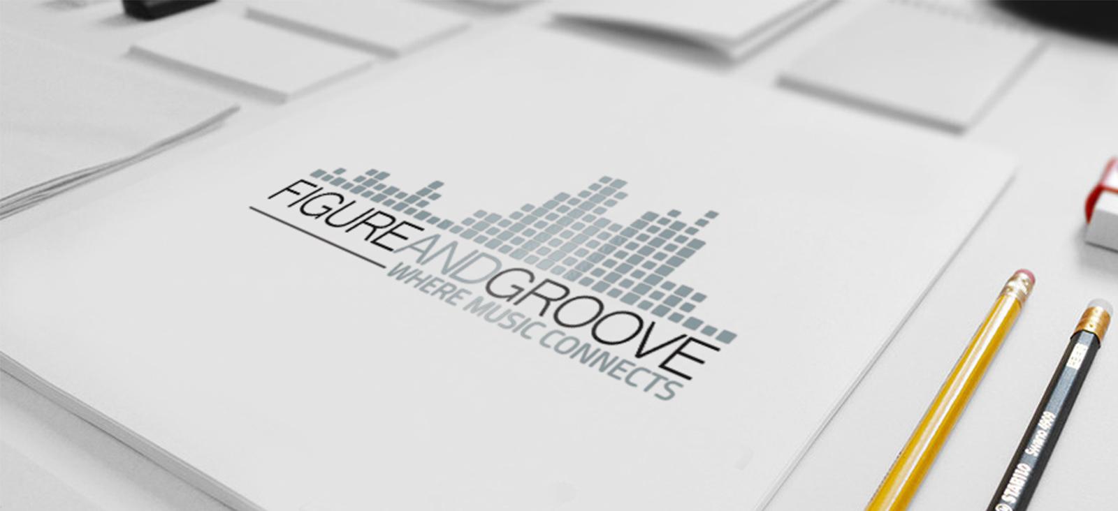 Figure & Groove Branding