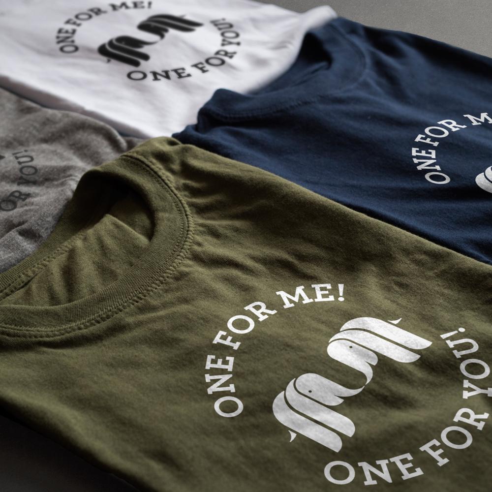 MOYO Shirts